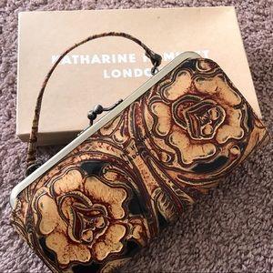 """Katharine Hamnett London Bags - New """"Katharine Hamnett London"""" wristlet wallet"""